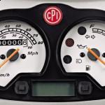 Wskaźnik paliwa z Genericach i CPI są bardzo nieprecyzyjne