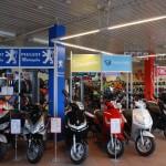 Scooterland podczas dni otwartych oferuje spore rabaty na zakup nowego skutera.