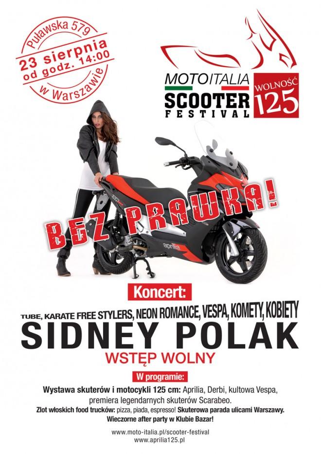 Plakat_Scooter_Festival_w_Warszawie