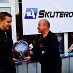 Kolejny laureat: Nagroda: Kask VR-1