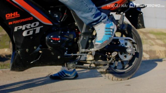 Skutery  Motorowery  Motocykle 125  Opinie  Testy  Forum. Skuterowo.com