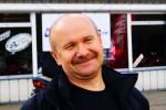 Krzysztof Grula, Scooterland Warszawa.