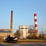 Warszawska Elektrownia Siekierki