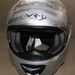 VR-1 TA-2700 to dobry wybór zarówno dla kierowców 50tek, jak i  większych maszyn.