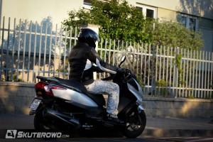 Prawo jazdy na motorower (AM) zacznie obowiązywać od 2013 roku.