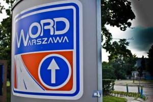 Word Warszawa, Egzamin na prawo jazdy