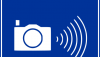 Znak D-51: automatyczna kontrola prędkości