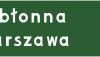 Znak E-13: tablica kierunkowa