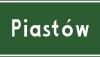 Znak E-17a: miejscowość