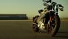 Harley Davidson pokazał elektryczny motocykl Project Live Wire