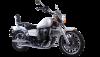 Zipp Raven Lux 125: Zdjęcia, Opis, Cena, Dane techniczne