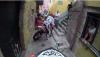Ekstremalna jazda enduro po mieście – zobacz film