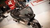 Romet Maxi 125/250: Premiera