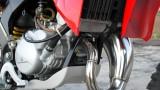 Osiągi cylindra 70 ccm w 2T (skutery, motorowery): Raport