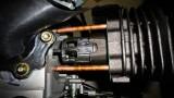 Naprawa zatartego cylindra w skuterze lub motorowerze 2T