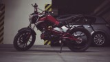 Motocykl półautomat 125 na Prawo Jazdy kat. B: Kymco K-Pipe