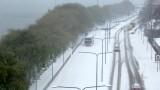 Sezon Zimowy, jazda zimą: Gdy jest naprawdę ślisko