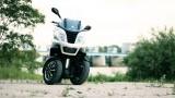 Dla Relaksu: 3 minuty jazdy na Peugeot Metropolis 400