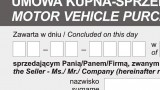 Opłata skarbowa PCC3: Jak zarejestrować używany skuter lub motocykl?