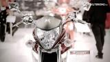 Romet R125 CVT: Motocykl 125 ccm z automatyczną skrzynią biegów