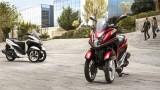 Yamaha Tricity 125 – poznaj z bliska trójkołowy skuter z Japonii