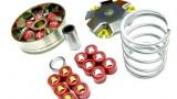 Test części tuningowych firmy Doppler: Podkręcamy Peugeot Speedfight 2