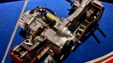 Skuter i technika: Silnik Czterosuwowy: Budowa i Działanie