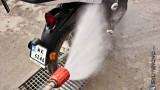 Konserwacja skutera i motocykla: Jak myć, czym myć?