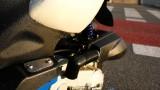 Skuter i technika: Dolot i filtr powietrza