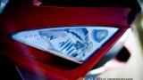 Peugeot Speedfight 3: Test Wideo