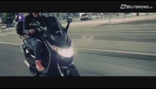 Peugeot Elystar 50: Zdjęcia i dane techniczne