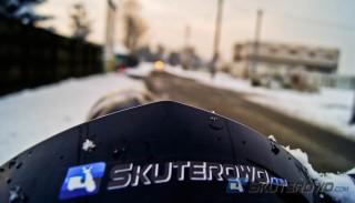 Jak przygotować skuter lub motocykl do zimowej jazdy?