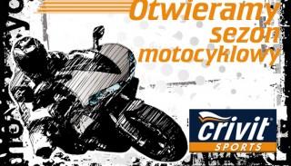 Rozpoczęcie sezonu motocyklowego w sklepach Lidl