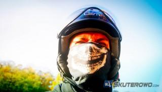 Sezon motocyklowy 2015 pod znakiem zapytania: Pogoda 01-05.04.2015