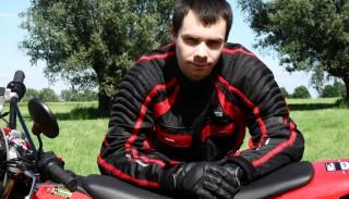 Opinie: Kurtka motocyklowa Ozone Duke: Tanio, a dobrze?