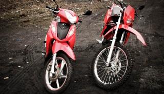 Skuter, motorower czy mały motocykl?