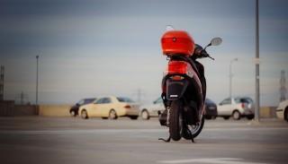 Unia zabija dwusuwowe silniki 50 ccm. Będzie zakaz sprzedaży motorowerów 2T: Moim Śladem #9