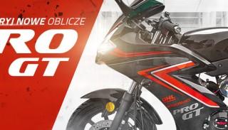 Nowy Zipp Pro 50 GT 2013