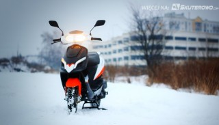 Pogoda dla motocyklistów (19-23.11.2014): Kiedy spadnie pierwszy śnieg?