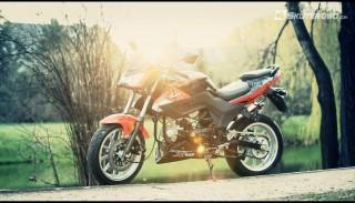Motocykle i Skutery 125: Będzie można jeździć manualem?