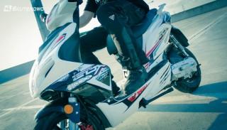 Buty motocyklowe na skuter i motorower: Czy warto?