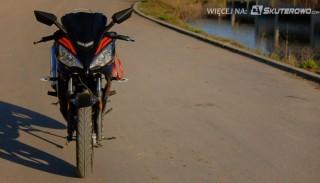 Zipp Pro 50 GT: Zdjęcia i dane techniczne