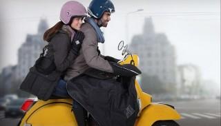 Motocyklowa kurtka na skuter: Na co zwracać uwagę?