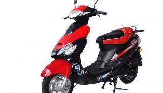 Toros Eko: Mój skuter na co dzień