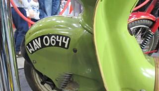 Chińczyk czy Markowiec? Polski rynek używanych skuterów i motocykli