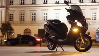 Peugeot: 4 nowe modele skuterów 125 ccm w Polsce