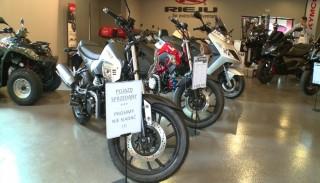 Top 5 wskazówek: Jak wybrać odpowiedni dla siebie motocykl 125