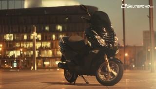 Test Peugeot CityStar 50/125: Godny Następca