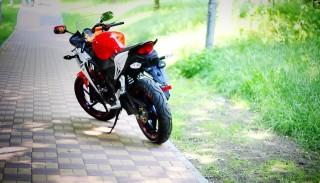 Junak i motocykle 125 na kat. B prawa jazdy. Co wybrać? (Cz. 2)