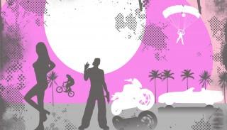 Jak poderwać kobietę na skuter? Jak wyrwać laskę na motor?